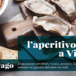 APERITIVO PUGLIESE AT VILLA CENCI, FROM 9th AUGUST FOUR SPECIAL EVENINGS