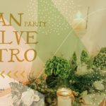 Notte di San Silvestro a Villa Cenci - The Gold Party