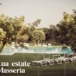 La tua estate in masseria, Puglia 2020